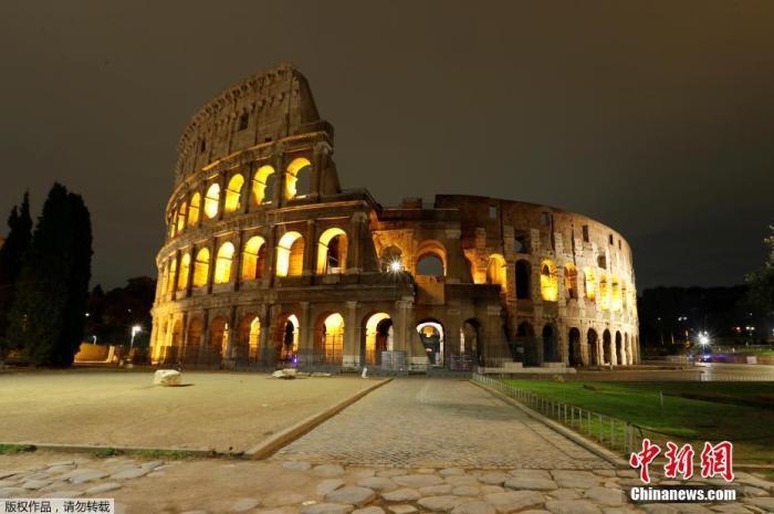 意大利新冠病例超61万例 日均80名医护被感染