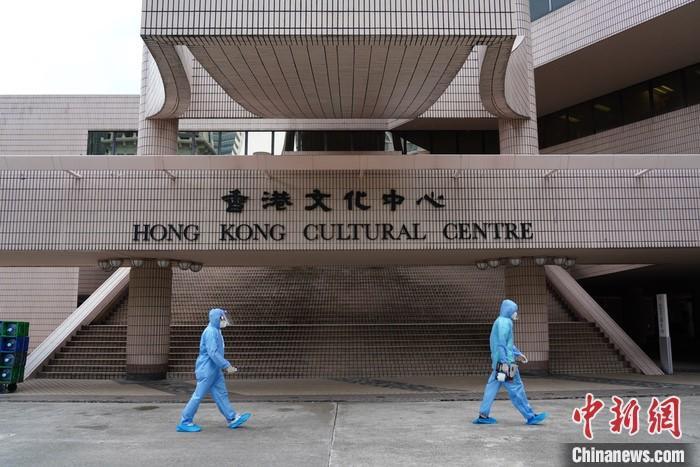 """香港""""公营机构试用计划""""批出63个应对疫情项目"""