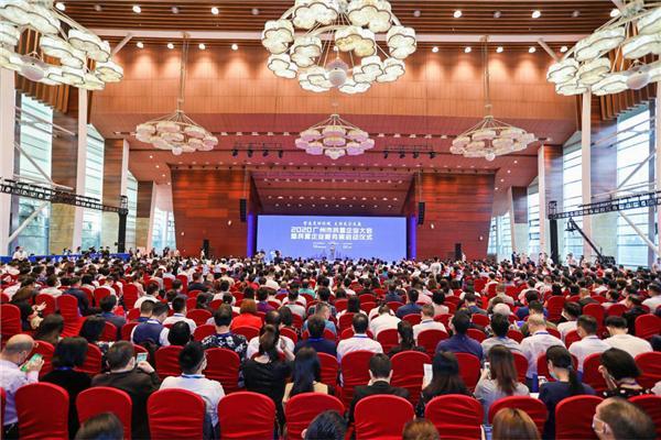 雪松控股获评广州市抗击新冠肺炎疫情重要贡献民营企业