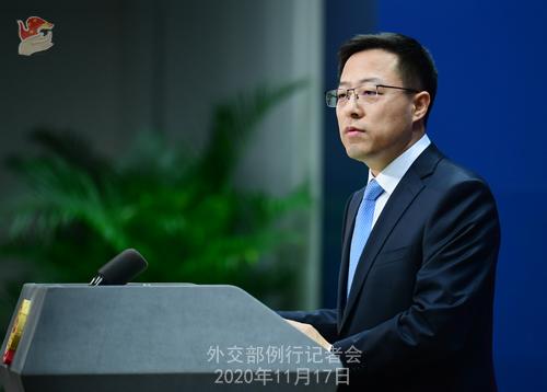 研究称新冠病毒在武汉暴发前已在海外传播 中方回应