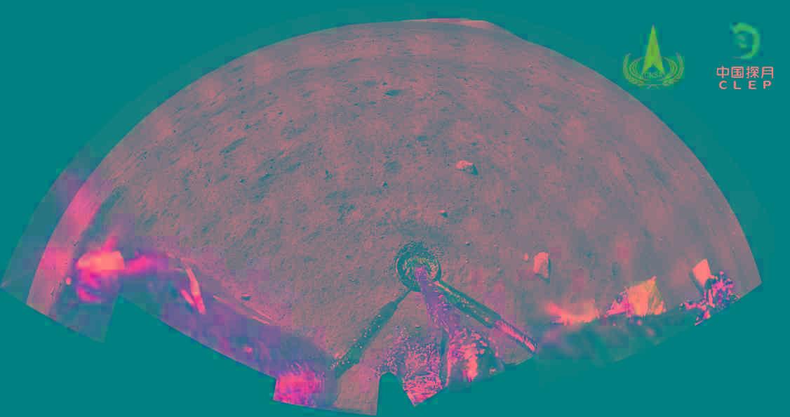 """嫦娥五号的48小时:详解38万公里外的""""神操作"""""""