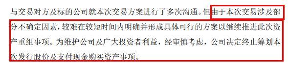 南京化纤重启收购上海越科收问询函:溢价三倍收购存疑,此前终止重组是否存重大障碍