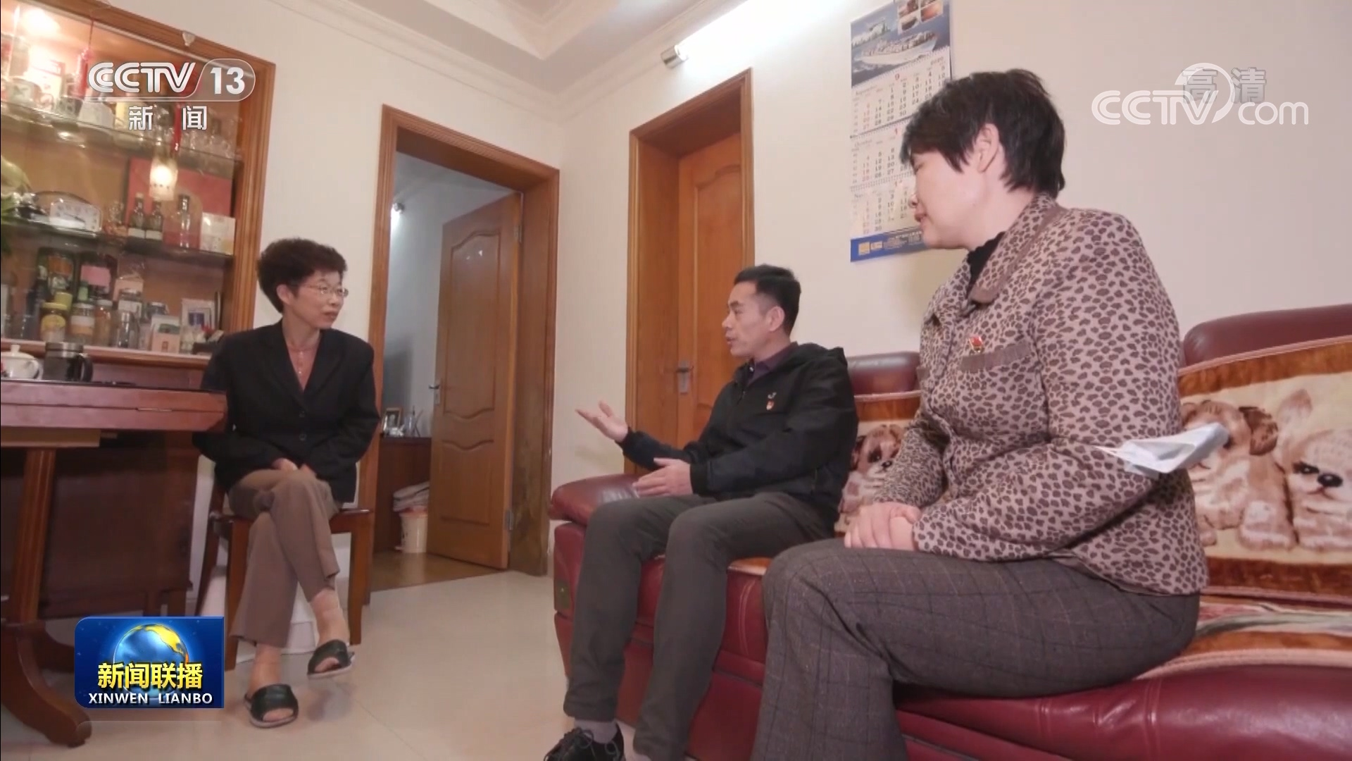 """【""""十三五"""",我们这五年】上海旧城改造 让居民满意舒心"""