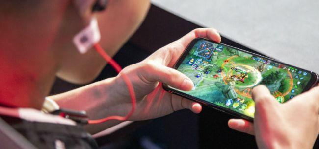 数据报告:2020年全球移动游戏市场规模增长近200亿美元