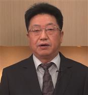 南京钢铁董事长黄一新