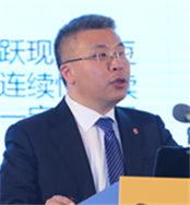 大商所外业务部(筹)负责人刘宇光