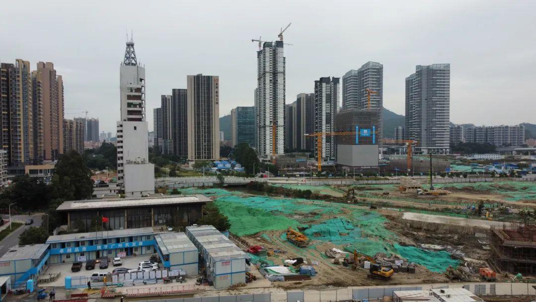 usdt回收(caibao.it):起底升龙广州旧改:200亿搏948亿的危和机 第2张