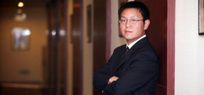电银付大盟主(dianyinzhifu.com):庞宏:焦炭企业有向数字化转型的意识了 第1张