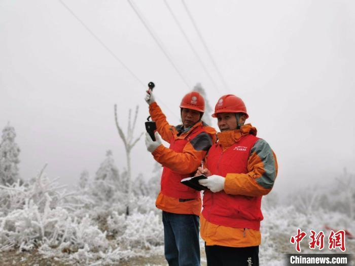 """""""霸王级""""寒潮席卷,煤电气够用吗?权威回应"""