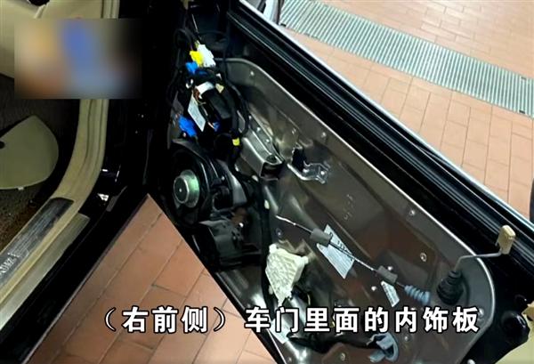 "usdt不用实名买入卖出(caibao.it):奔腾4S店被曝拆原车件""给别车用"" 店方注释:只是对比 第1张"