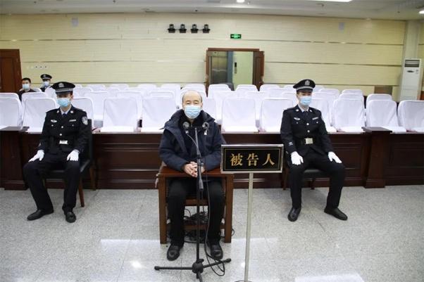 usdt支付平台(caibao.it):副行长受贿3900万被判14年,尚有2位高管接连落马,这家银行怎么了? 第2张