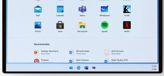 电银付小盟主(dianyinzhifu.com):羡慕M1的乐成 微软最先为Win10X适配更多平台 第2张