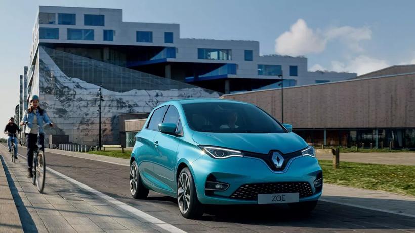 usdt支付平台(www.caibao.it):法国2020年汽车销量下滑25% 但碳排放量实现大幅削减 第1张
