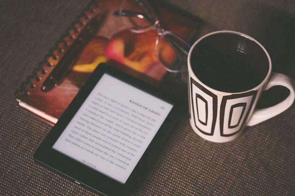 电银付加盟(www.dianyinzhifu.com):数字阅读这几年,看Kindle觅光生长 第1张