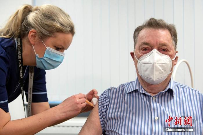 南非发现的变异新冠病毒是否更危险?BBC这样说