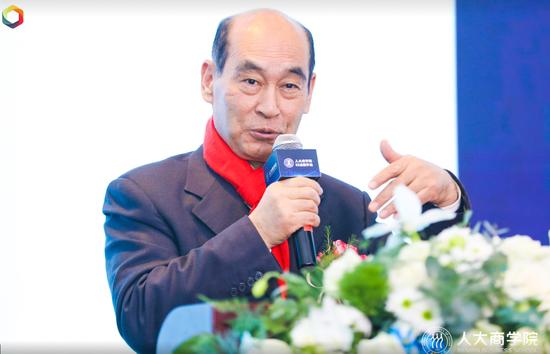 usdt手机钱包(www.caibao.it):王忠民:去年新能源汽车几个品牌不到境外融资 发展起来就会慢得多