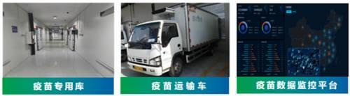 九州通与科兴控股战略合作 携手开展疫苗冷链配送业务