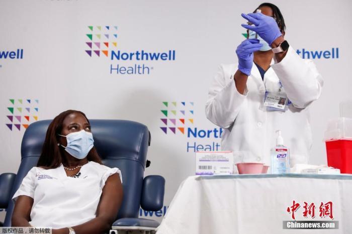 美国新增2例变异新冠病毒感染病例 得州、宾州均发现首例