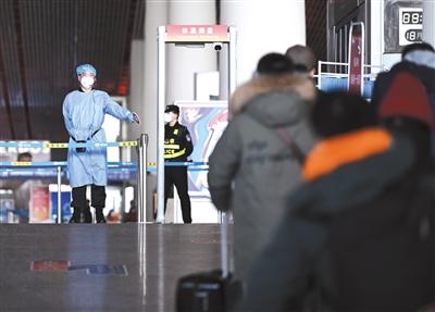 华北空管局将优先保障运送疫苗航班