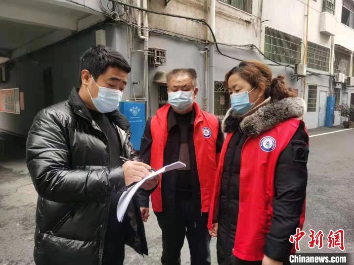 """老旧小区""""菜单式""""改造 湖南桃江留住城市里的乡愁"""