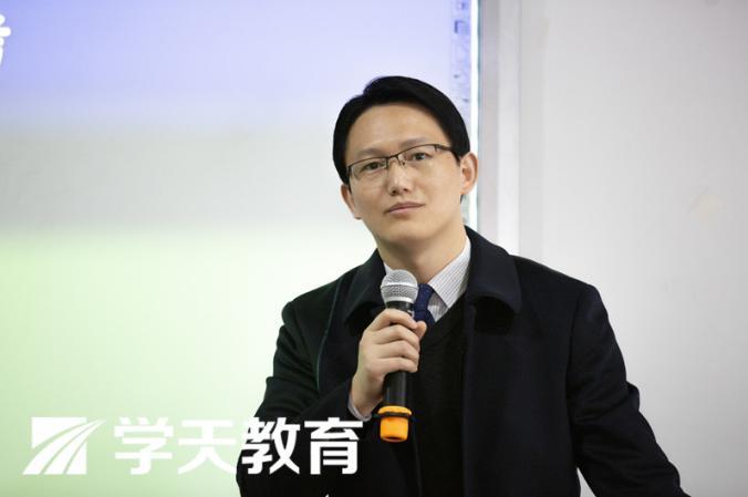 学天武海峰:想仗剑走天涯,但工作太忙没去