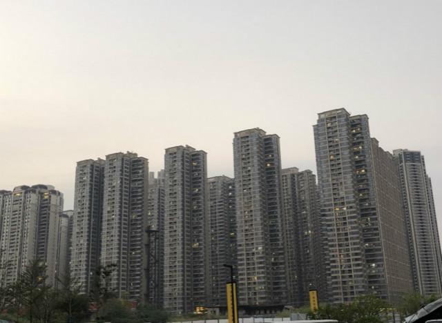 17城房价超2万:东南沿海最集中,深圳是广州2.2倍