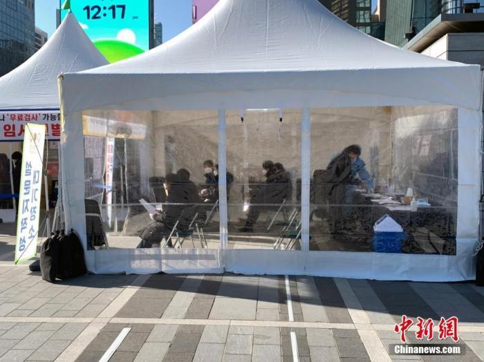 韩65岁以上群体暂不接种疫苗 专家建议应优先供应老人