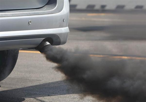 生态环境部权威表态:汽车尾气已成城市PM2.5污染主要来源