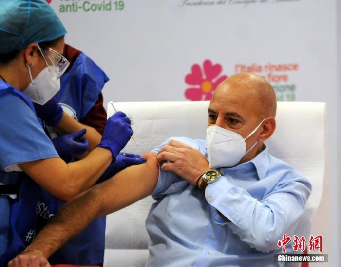 世卫组织专家:全球近10%人口具有新冠病毒抗体
