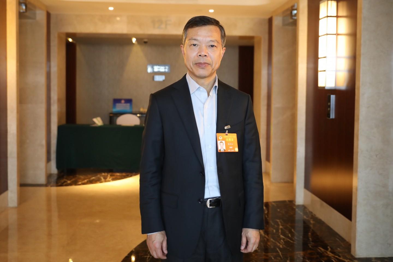 """殷兴山委员提案:建议在《企业破产法》中设""""金融机构破产""""专章"""
