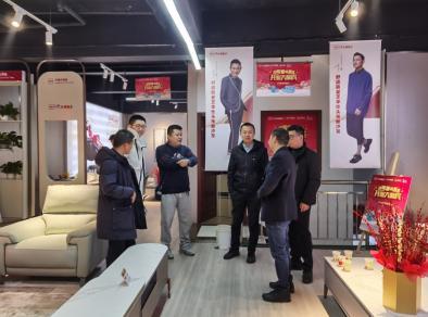 """3月,苏宁零售云&芝华仕品牌合作店将""""六店同开"""""""