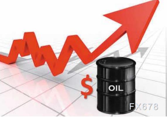 投行观点:高盛资产研究上调2021和2022年油价预测