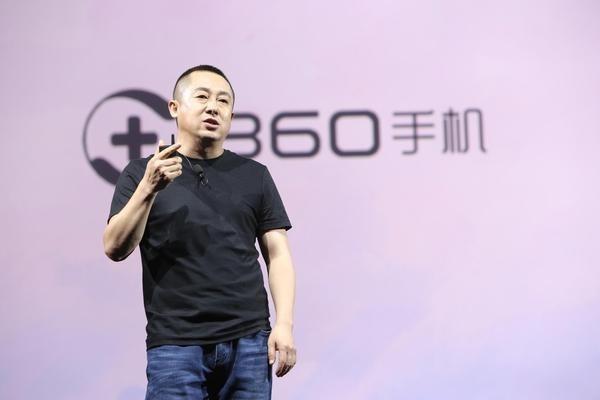 传前360手机总裁李开新低调加盟一加 正担任副总裁