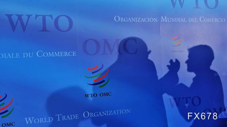 一块钱等于多少人民币WTO小幅上调今年全球商品贸易增长预测,但疫情风险犹存