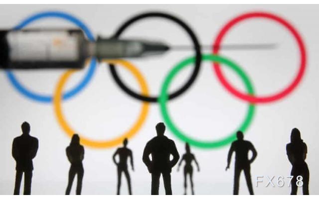 日本疫苗注射率不�u足1%,东京奥运前景再添忧!
