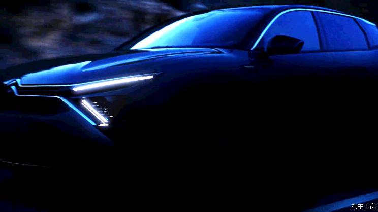 EMP2平台 雪铁龙全新车型今日将发布