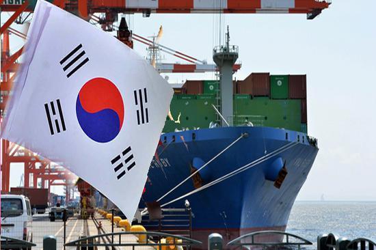 韩国4月前10天出口同比增24.8%:向中国出口增27.6%,进口下降0.4%!石油进口大涨超50%