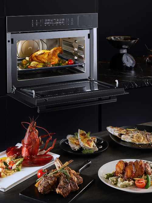 """美食爱好者不容错过!老板电器发布两款战略级烹饪""""神器"""""""