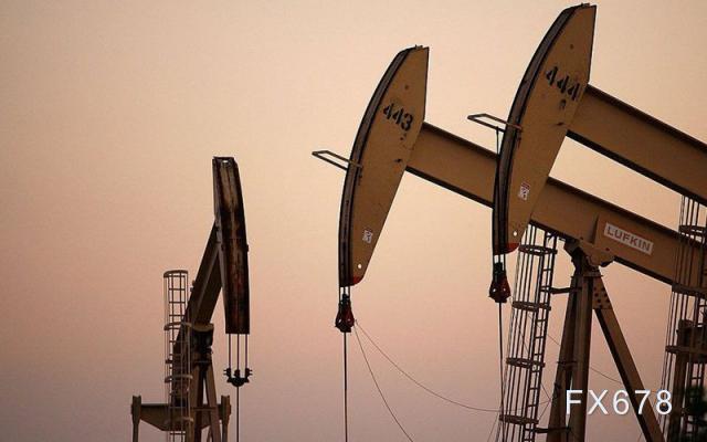 国际油价持坚,供需前景料趋紧,伊朗还给全世界出新难题