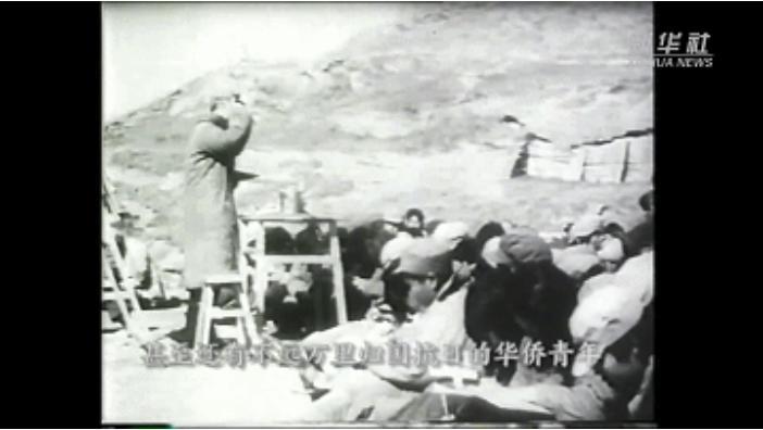 """新华全媒+ 这组大数据告诉你,延安当年有多红 4万多名知识分子奔赴延安!这里是抗战中的""""光明之城"""""""