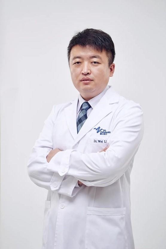 上海德达医院名医荟萃 | 敢为人先,心怀善念,以精湛医术直面疑难杂症