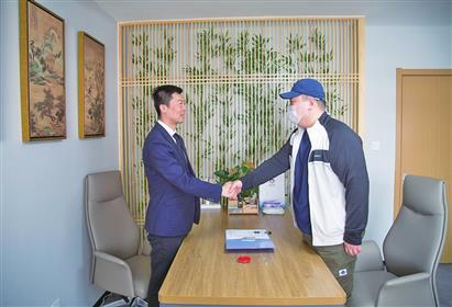 兆信公司凝心聚力做法拍房行业良心企业