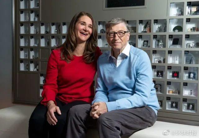 比尔・盖茨夫妇离婚,女儿发声:全家人已历经一段充满挑战的时光