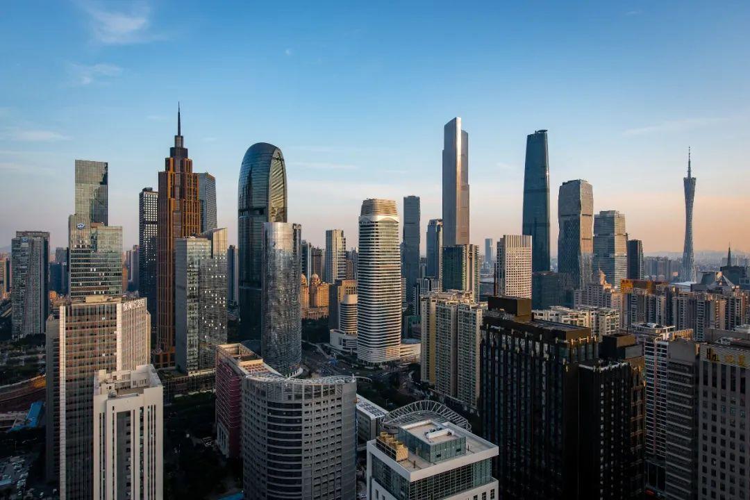 广东的gdp_粤社科院预计今年广东GDP增长7%左右