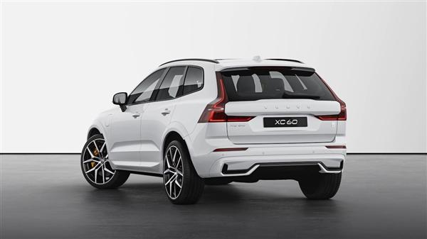 沃尔沃最火SUV!新款XC60全系更换发动机 即将上市