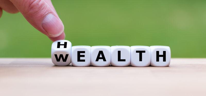 """中保协商敬国:高品质的商业健康险应当是""""保险+健康"""",健康是所有问题的中心"""