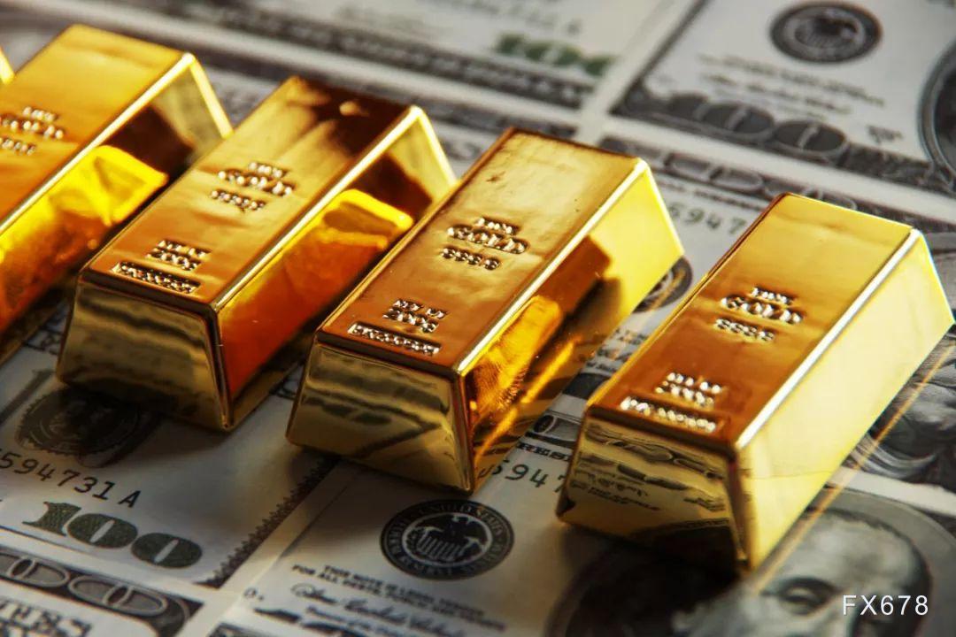 6月9日黄金交易策略:美国CPI公布前,市场观望情绪渐浓