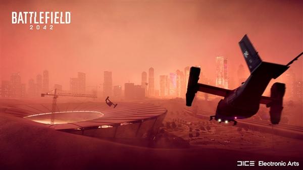 《战地2042》无单机剧情