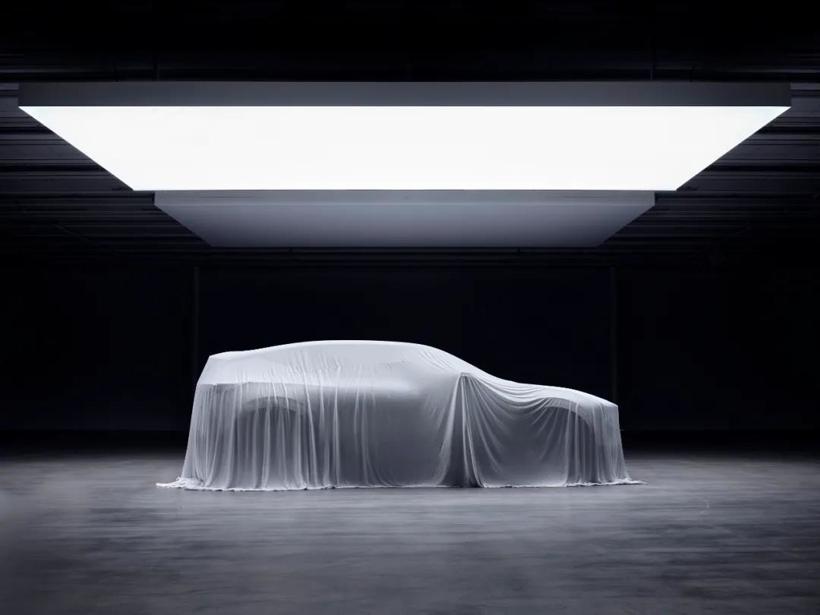 极星将在中美同步生产首款SUV纯电动车型
