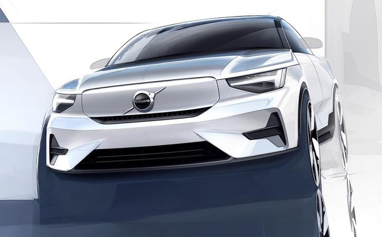 或将2023年推出 沃尔沃全新纯电动SUV